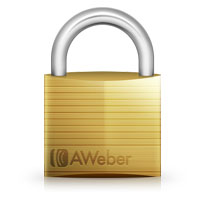 Your Privacy and Inbox Are Safe at AWeber