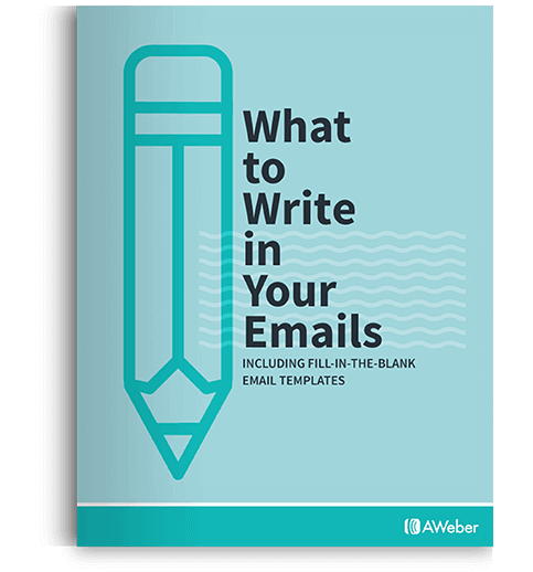 What to Write in Your Emails Guide