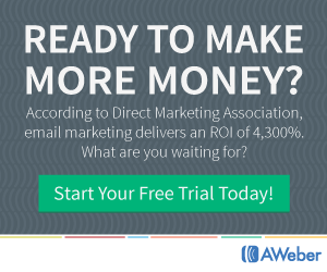 Start Your Free Email Marketing Trial Today!