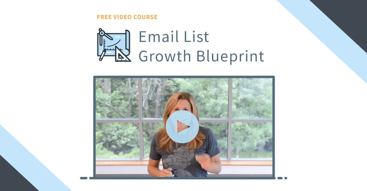 FREE Course, Email Marketing Growth Blueprint