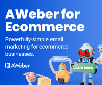 Aweber - email marketing tool- online trade dd