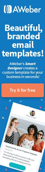 AWeber Smart Designer