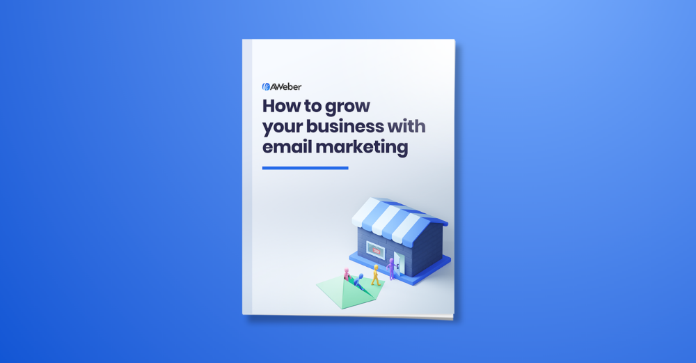 How to grow your business with email marketing PDF